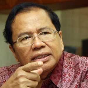 Bagi Rizal Ramli, Hak Recall Anggota DPR Jadi Penyebab Partai Gampang Dikendalikan