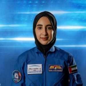Noura Al-Matrooshi, Astronot Perempuan Pertama Di UEA