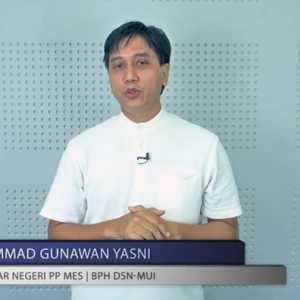 Ramadhan Jadi Momentum Bangkitkan Ekonomi Dan Keuangan Syariah