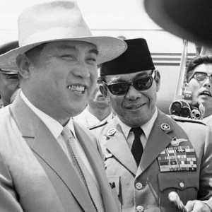 Menengok Kemesraan Indonesia-Korea Utara Di Lembaran Sejarah