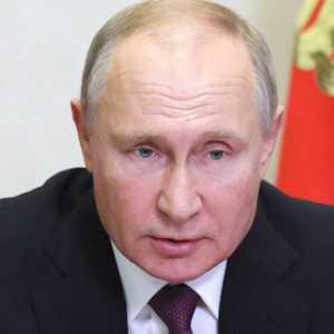 Putin: Emisi Gas Rumah Kaca Rusia Harus Lebih Rendah Dari Uni Eropa