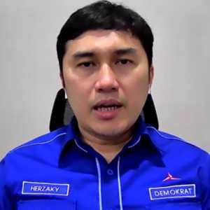 Demokrat: Pintu Maaf Ada, Tapi Jika Moeldoko Dkk Mau Gabung Mohon Maaf!