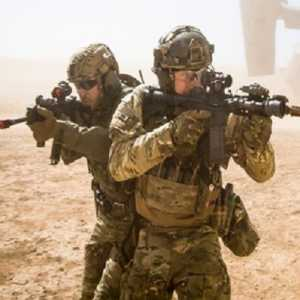AS: Pasukan Rusia Di Perbatasan Ukraina Lebih Banyak Daripada Konflik 2014