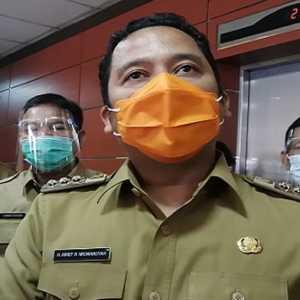 Kasus Covid-19 Menurun, Walikota Tangerang Tetap Ajak Masyarakat Tak Mudik Dulu Tahun Ini
