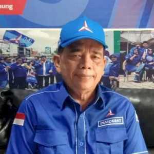 Tak Ada Ampun, Demokrat Lampung Bakal Pecat Pengurus Yang Terlibat KLB