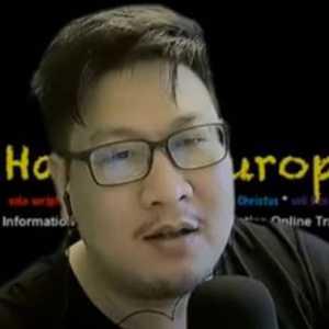 Jozeph Zhang Hina Islam, PPP: Nanti Ujung-ujungnya Minta Maaf