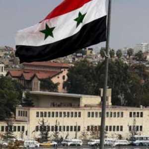 Suriah Umumkan Segera Terima Kiriman Vaksin Covid-19 Dari Rusia Dan China