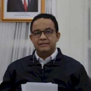 Buka Musrenbang, Anies: InsyaAllah Jakarta Maju Kotanya, Bahagia Warganya Tercapai