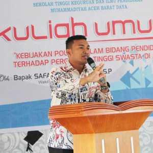 Untuk Tingkatkan Kualitas SDM Di Aceh, Pengelolaan Anggaran Jadi Kunci