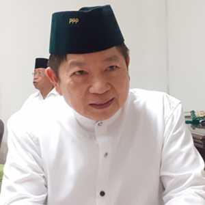 Ketum PPP: Belum Ada Komunikasi Dari Presiden Jokowi Soal Reshuffle Kabinet