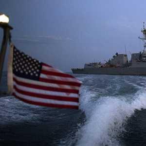 Dukungan Tak Tergoyahkan Untuk Ukraina, AS Akan Kirim Kapal Perang Ke Laut Hitam