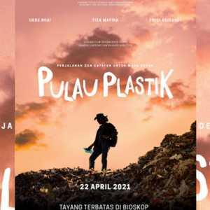 Kisah-Kisah Melawan Plastik