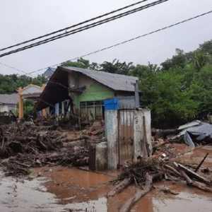 Turki Menyampaikan Duka Cita Atas Musibah Banjir NTT
