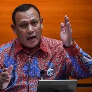 Firli Bahuri Peringatkan Kepala Daerah Di Sumsel Tidak Mempersulit Izin Investasi