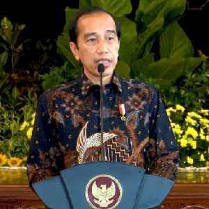 Tidak Mau Ada Sistem Ecer Di Pengelolaan APBD, Jokowi Ke Kepala Daerah Yang Baru: Buat Dua Atau Tiga Program Prioritas Saja