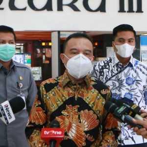 Diluruskan Dasco, Tidak Ada Penyuntikan Vaksin Nusantara Di RSPAD, Hanya Pengambilan Sample Darah