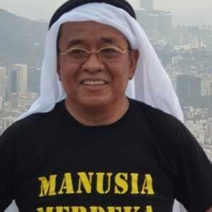 Kritik Kamus Pahlawan, Said Didu: Seekor Kerbau Akan Dimakan Saat Diam Melihat Kerbau Lain Diterkam Harimau