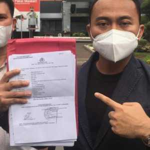 Data Rekening Koran Bocor, PT BTU Laporkan Bank Mandiri Ke Polda Metro Jaya