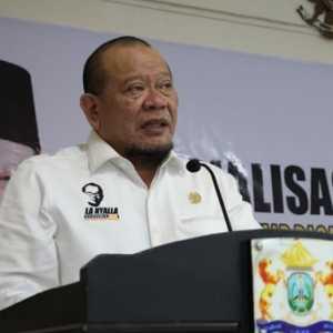 Dikelola Negara, Ketua DPD RI: TMII Harus Lebih Profesional Dan Modern