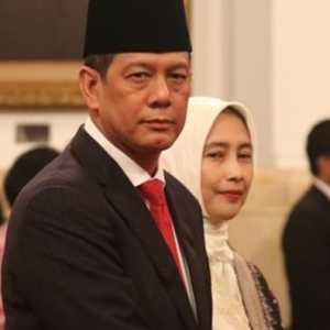 Bulan Depan Pensiun, Jokowi Bisa Pertimbangkan Doni Monardo Masuk Kabinet