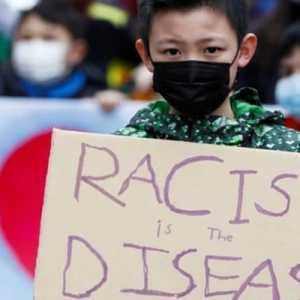 Anti-Asia Meningkat, China Ingatkan Tentang Pembersihan Etnis Penduduk Asli Amerika