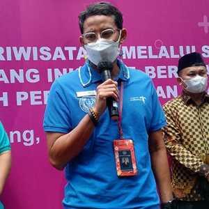 Sandiaga Uno Prediksi Pariwisata Indonesia Bangkit Paruh Kedua Tahun Ini