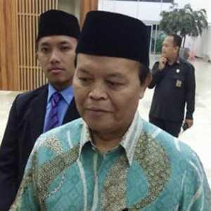 Majelis Syura PKS: IKN Tidak Masuk Janji Kampanya Jokowi, Baiknya Dibatalkan