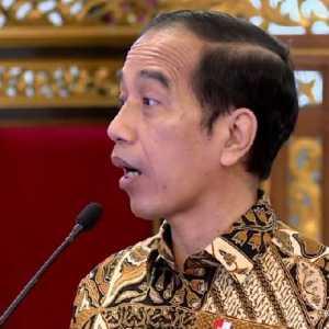 Tagih Janji Jokowi Berantas Oligarki, Andi Sinulingga: Apa Pun Yang Diturunkan Dari Pemerintah Sekarang Itu Pipanya Bocor