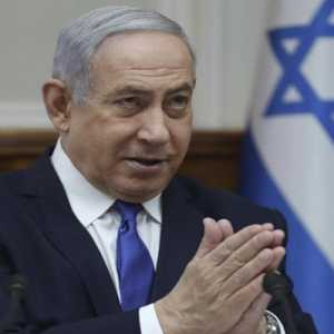 Alami PTSD Mantan Tentara Muda Israel Bakar Diri, PM Netanyahu Berjanji Benahi Sistem Perawatan Veteran