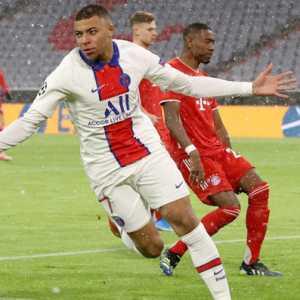 2 Gol Mbappe Nodai Catatan Apik Pelatih Bayern