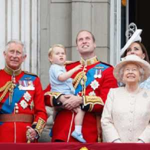 Warga Inggris Lebih Suka Pangeran William Naik Takhta Daripada Sang Ayah
