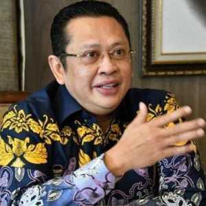 Bambang Soesatyo: Pelaku Teror Di Mabes Polri Bukan Anggota Perbakin