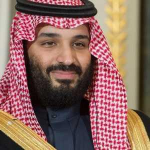 Putra Mahkota MBS: China Mitra Penting Arab Saudi Dan Saudara Yang Dapat Dipercaya