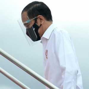Jokowi Tak Mau Liburan Lebaran Tahun Lalu Terulang, Makanya Mudik Dilarang