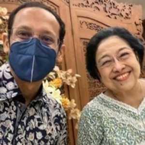 Sowan Ke Megawati Cukup Jadi Bukti Nadiem Makarim Adalah Menteri Tidak Profesional
