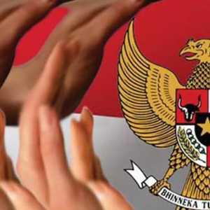 KAMI se-Jawa: PP 57/2021 Bukti Pemerintah Remehkan Pancasila Sebagai Dasar Negara