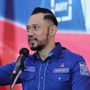 Berbalas Kunjungan, Ketum Demokrat AHY Akan Gelar Silaturahim Dengan Presiden PKS