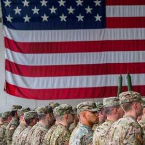 Tak Jadi Dikurangi, Pasukan AS Di Jerman Justru Ditambah