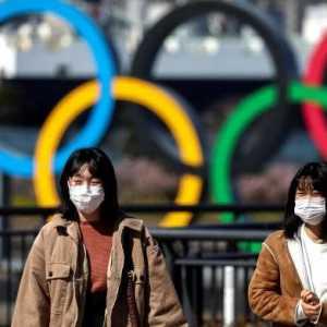 Politisi Top Jepang: Bukan Tidak Mungkin Olimpiade Tokyo Dibatalkan