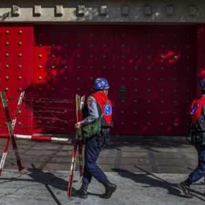 China Dan Myanmar Perkuat Koordinasi Di Perbatasan, Cegah Berkembangnya Kasus Baru Covid-19