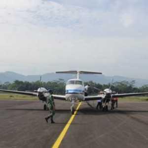 Bandara Jenderal Soedirman Batal Beroperasi, Salah Satunya Karena Larangan Mudik
