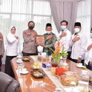 Gandeng Unila Dan UIN Raden Intan, Kapolda Lampung Sinergi Berantas Radikalisme
