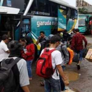 Cegah Pemudik Bandel, Jakarta Disekat Di 8 Titik