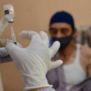Dinas Kesehatan Salatiga Masih Butuh 3 Ribu Dosis Untuk Vaksinasi Lansia