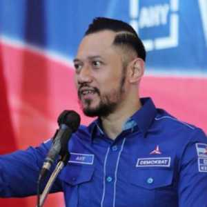 AHY Di Atas Prabowo, Demokrat: Kerja-kerja Politik Semakin Menunjuk Hasil Nyata