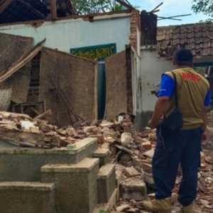 6 Orang Meninggal Dalam Gempa Yang Mengguncang Malang