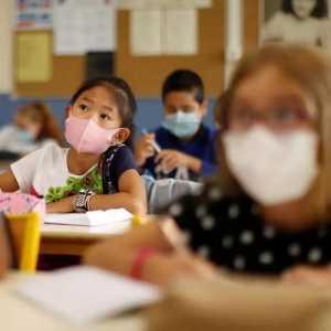 Jika Sekolah Tatap Muka Dilakukan, 3T Dan 5M Harus Diperkuat