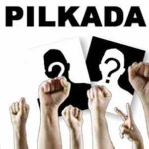 KPU Labusel Lantik KPPS Untuk Pemungutan Suara Ulang