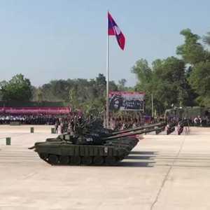 Rusia Mulai Bangun Bandara Dan Fasilitas Militer Di Laos
