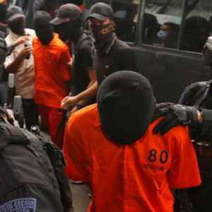 Polri Benarkan Tiga DPO Densus 88 Diduga Laskar FPI